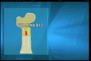 Falta de ferro e vitamina B12 podem causar anemia - Médicos alertam para cuidados com a alimetação para evitar a doença.