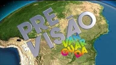 Saiba como fica o tempo na região de Taubaté e Vale Histórico - Dados são do Cptec/Inpe de Cachoeira Paulista.