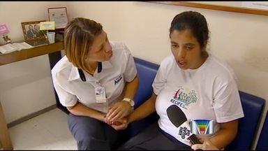 Jovem desaparecida em hospital de Atibaia (SP) é identificada pela família - Ela mora em São José dos Campos e não foi a primeira vez que fugiu de casa, segundo a família.