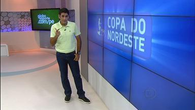 Torcidas se aquecem para Copa do Nordeste - Torneio terá participação do Sport, Santa Cruz e Salgueiro