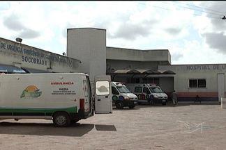 Decretado estado de emergência na saúde em São Luís - As dívidas da Secretaria de Saúde, segundo os auditores que estão analisando as contas do município, chegam a R$ 140 mi.