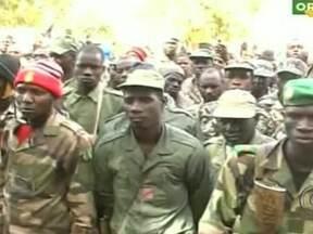 França mantém ataques aéreos e operações terrestres no Mali - Os rebeldes islâmicos controlam o norte do país. São nas cidades localizadas nesse território que os franceses estão concentrando os ataques aéreos. Apesar da ofensiva, os rebeldes tomaram Diabaly, que fica a 400 quilômetros da capital, Bamako.