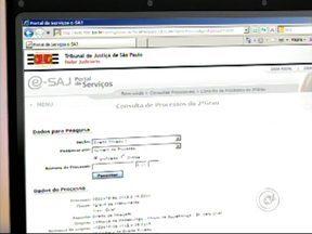 Desembargador cassa decisão que impôs censura à TV TEM e ao G1 - O desembargador Eduardo Sá Pinto Sandeville, da 6ª Câmara de Direito Privado, do Tribunal de Justiça de São Paulo (TJ-SP), suspendeu a censura imposta à TV TEM e o site de notícias G1.