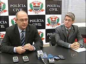Marcelo Carriel é o novo delegado seccional de Sorocaba, SP - O novo diretor do Deinter 7, Julio Guebert, anunciou mudanças no comando da delegacia seccional de Sorocaba (SP). Marcelo Carriel é o novo delegado seccional.