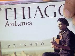 Renato Borghetti apresenta Thiago Antunes - Galpão Crioulo de férias relembra os melhores momentos de 2012.