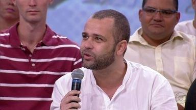 Renato Meirelles fala do papel da educação na mudança do país - Pesquisador diz que estudar é um investimento
