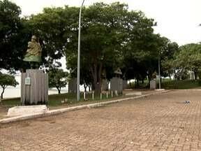 GDF vai gastar R$ 600 mil para revitalizar Praça dos Orixás - O GDF deve gastar R$ 600 mil para revitalizar a Praça dos Orixás. Quem frequenta a Prainha do Lago reclama da falta de segurança.