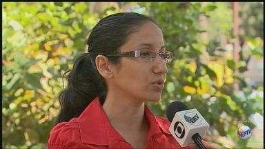 Enfermeira explica quem deve tomar a vacina contra hepatite B - Secretaria Estadual da Saúde começou campanha de imunização contra a doença.