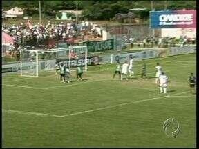 Campeão do Interior, Arapongão estreia com vitória no PR - Já o Nacional, de Rolândia, foi goleado pelo Paraná Clube, em Curitiba.