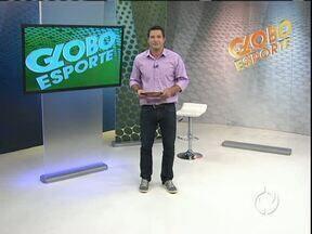 Veja a edição na íntegra do Globo Esporte Paraná desta segunda-feira, 21/01/2013 - Veja a edição na íntegra do Globo Esporte Paraná desta segunda-feira, 21/01/2013