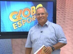 Veja o Globo Esporte AM desta segunda-feira (21) - Assista a íntegra do Globo Esporte Amazonas.