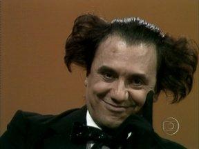 Vale a Pena Rir de Novo: Relembre personagem de Agildo Ribeiro - Ator sempre fez sucesso com a comédia