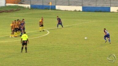 Mato Grosso, antigo Palmeiras do Porto, estreou no estadual - O gavião do cerrado começou a sua nova história num jogo onde o pé esquerdo fez toda a diferença.