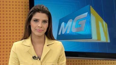 Veja os destaques do MGTV 2ª Edição desta segunda-feira (21) - Chuva provoca novos estragos na capital e no interior do estado.