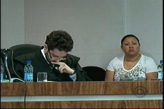 Mulher acusada de matar homem vai a Juri Popular em Joinville - Vítima foi morta após briga em boate