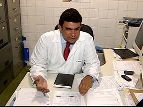 Veja a situação da fila de espera por transplante de córnea em Uberlândia, MG - Tempo de espera para o procedimento na cidade é de aproximadamente quatro semanas.