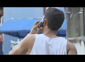 Serviço de telefonia celular lidera reclamações do Procon de Porto Velho - Só nesses 21 dias de janeiro, já foram registradas 1.2 mil reclamações.