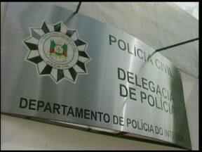 Polícia investiga assalto no interior de Vitória das Missões - Os bandidos que feriram os reféns estão foragidos