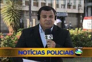 Dois homens são mortos durante festa na Zona Sul de Aracaju - Segundo a Polícia Civil não houve troca de tiros e os suspeitos já chegaram atirando no grupo. Outras pessoas estão gravemente feridas no Hospital de Urgência de Sergipe. Festa acontecia no bairro Coroa do Meio. Confira as ocorrências policiais.