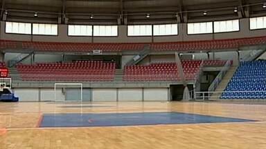 Seleção Brasileira de Futsal joga em Uberlândia em março - Cidade será sede do Circuito Sul-Americano.