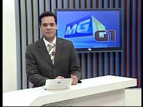 Confira os destaques do MGTV 1ª edição desta quarta em Uberaba e região - Os detalhes do caso de um bebê que foi salvo, graças ao atendimento, por telefone, do Corpo de Bombeiros. A criança estava engasgada.