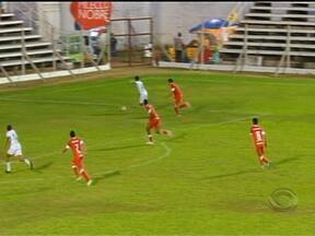 Dupla Gre-Nal vence no Efipan, em Alegrete, RS - Veja os gols e os resultados.