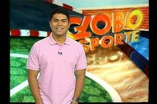 Globo Esporte Pará - Edição do dia 23-01
