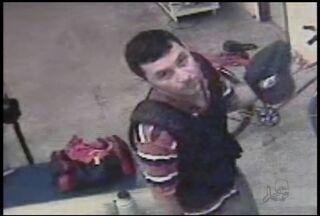 Polícia continuar as buscas para encontrar os ladrões que roubaram o Banco Palmas - Assalto aconteceu no domingo pela manhã.