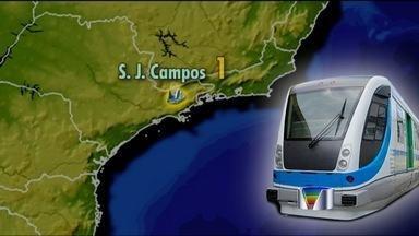 Presidente da EPL afirma que São José e Aparecida devem ser paradas do trem-bala - Responsável pela obra em São José dos Campos.