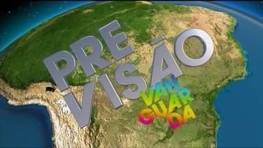 Acompanhe os dados da previsão do tempo nas cidades da região - Dados são do Cptec/Inpe de Cachoeira Paulista.