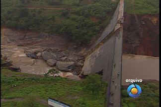 JPB2JP: TRF responsabiliza Governo do Estado por rompimento de barragem - Multa de um milhão de reais. Cabe recurso.