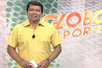 Assista à íntegra do Globo Esporte PB desta quarta-feira (23/01/2013) - Veja todas as notícias do esporte paraibano desta quarta-feira.