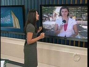 Reunião deve definir a situação da Santa Casa de Campo Mourão - O Hospital está de portas fechadas