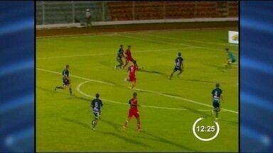 Guaratinguetá vence o São Carlos na estreia do Paulista da A2 - Na estreia do Paulista da Série A2, o Guaratinguetá venceu o São Carlos.