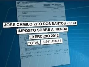 Ex-prefeito e 25 pessoas são acusados de desvio de R$ 700 da saúde de Duque de Caxias - O principal hospital de Caxias é um reflexo da má gestão. Há três anos, a unidade atendia um número de pacientes cinco vezes maior. Mais de R$ 700 milhões foram desviados do setor da saúde do município.