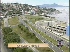 Veja as informações do trânsito com Mariana Paniz - Veja as informações do trânsito com Mariana Paniz.
