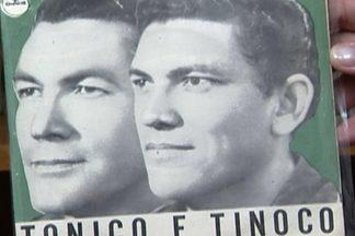 Dupla Tonico e Tinoco foi uma das mais originais da música caipira - Tonico morreu em 1994 e Tinoco em 2012. Antes de morrer, Tinoco conversou com o repórter José Hamilton Ribeiro.