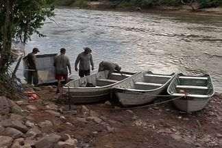 Próximo a fim da piracema, PMA reforça combate a pesca ilegal - A piracema termina em um mês, mas a fiscalização ainda é intensa nos rios de Mato Grosso do Sul para combater a pesca, que está proibida neste período.