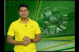 Veja o Globo Esporte deste sábado, dia 26 - Veja o Globo Esporte deste sábado, dia 26