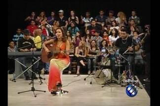 """""""É Do Pará"""" comemora aniversário de nove anos com programa especial - Cantora paraense Liah Soares é a convidada da edição especial do programa, que vai ser transmitido ao vivo do Teatro Waldemar Henrique."""