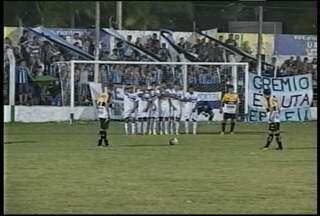 Final da Copa Santiago é neste sábado. - A disputa é entre o Criciúma e Internacional.