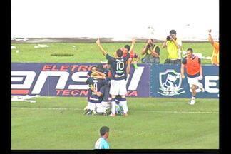 Confira os melhores momentos de Remo e Paysandu - Leão venceu por 2 a 1, com mais de 40 mil torcedores no Mangueirão