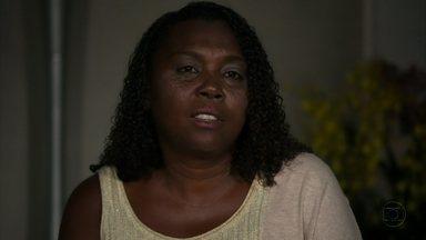Ana Lúcia, traficada para Israel, conta como foi escravizada por máfia - A mulher relata que foi enganada com proposta de trabalho e lembra amiga morta