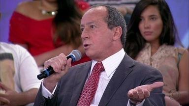 João Tancredo comenta responsabilidades da tragédia em Santa Maria - Advogado diz que ambiente era inteiramente inseguro