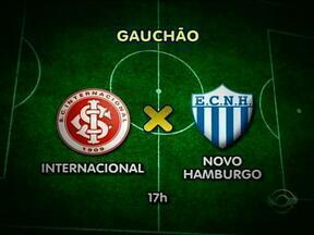 Confira os jogos da terceira rodada do Gauchão - Veja quais times irão se enfrentar nesta quarta e quinta-feira.