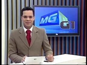 Confira os destaques do MGTV 1ª edição desta quarta em Uberaba e região - Foi anunciado ontem o fechamento do Cine Teatro Municipal Vera Cruz para adequações de segurança. Todos os eventos agendados no local foram cancelados.
