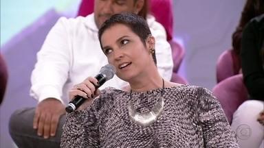 Isabella Taviani fala sobre falta de estrutura nas casas noturnas no Brasil - 'Tem que ter saída de emergência, no mínimo'