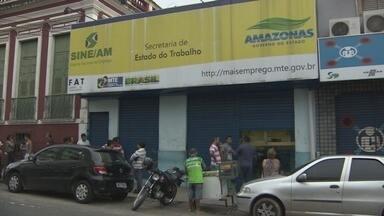 Saiba onde solicitar Carteira de Trabalho, em Manaus - Início de ano muita gente procura um emprego, mas para isso é preciso ter a carteira de trabalho em mãos.