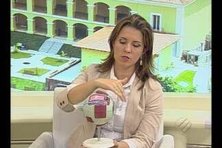 Fala Saúde fala sobre problemas de visão - Oftalmologista Roberta Siqueira fala sobre problemas.