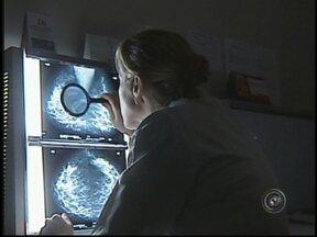 Unidades de saúde na região de Rio Preto oferecem exames para prevenção do câncer de mama - Nesta segunda-feira (4) é comemorado mundialmente o Dia do Câncer. No dia 5, a data é em referência ao Dia Mundial da Mamografia. Ambas as datas tem por objetivo alertar quanto à necessidade dos exames para a prevenção.
